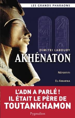 Akhénaton - Dimitri Laboury