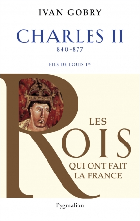 Charles II, 840-877