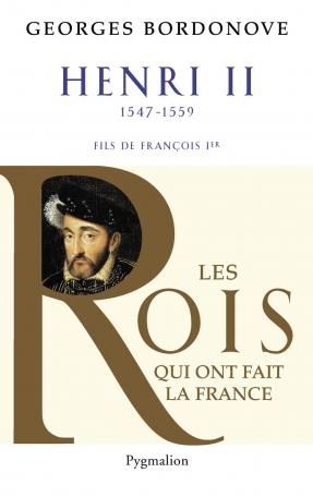 Henri II, 1547-1559