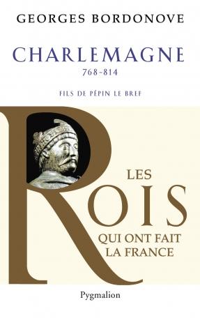 Charlemagne, 768-814