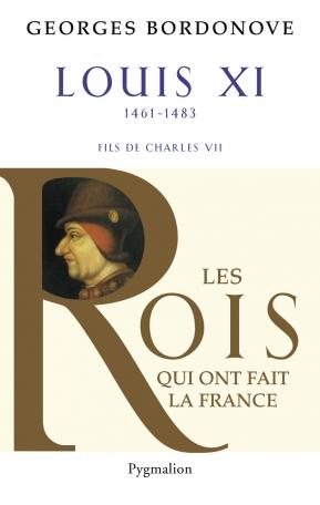 Louis XI, 1461-1483