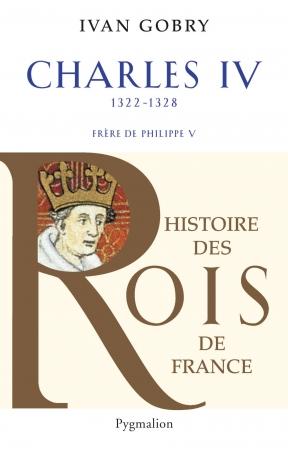 Charles IV, 1322-1328