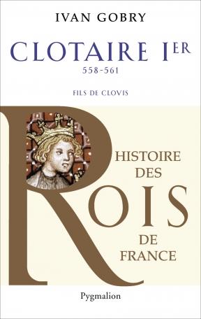 Clotaire Ier, 558-561