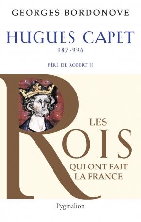 Hugues Capet, 987-996