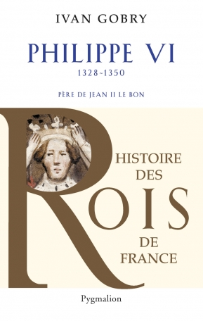 Philippe VI, 1328-1350