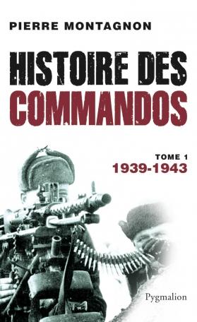 Histoire des commandos 1 1
