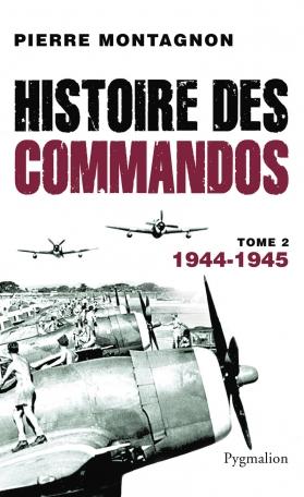Histoire des commandos 2 1