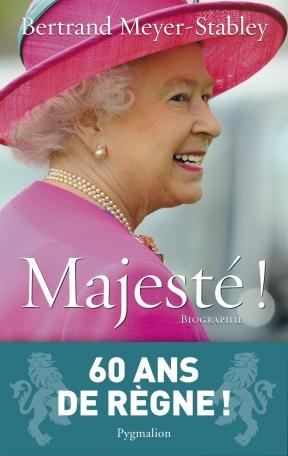 Majesté!