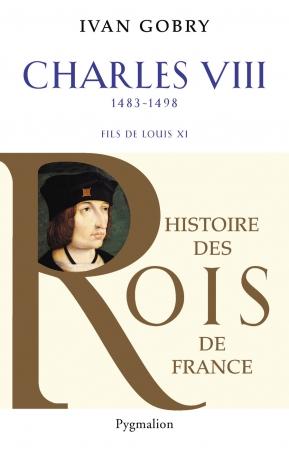 Charles VIII, 1483-1498