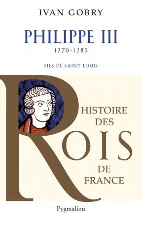 Philippe III, 1270-1285