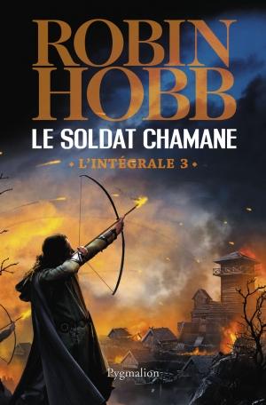 Le Soldat chamane Tome 3 - L'intégrale 2