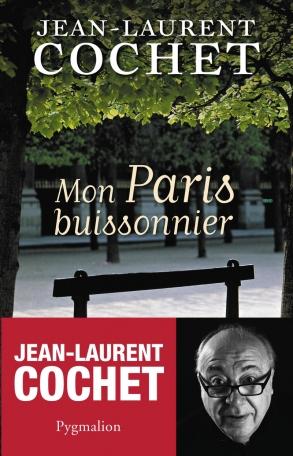 Mon Paris buissonnier