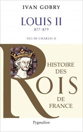 Louis II, 877-879