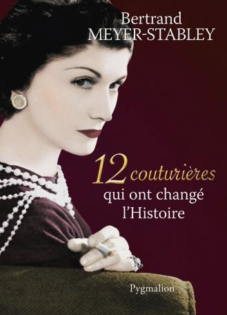 12 couturières qui ont changé l'Histoire