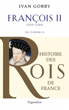 Francois II, 1559-1560