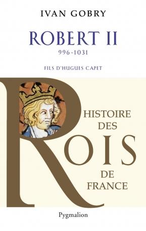 Robert II, 996-1031