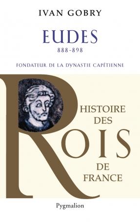Eudes, 888-898