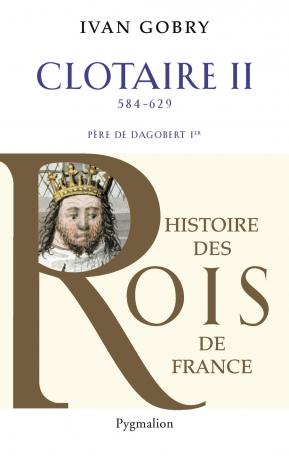 Clotaire II, 584-629