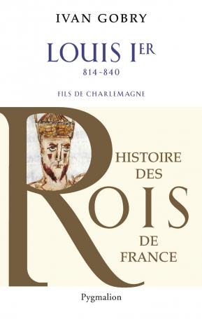 Louis Ier, 814-840