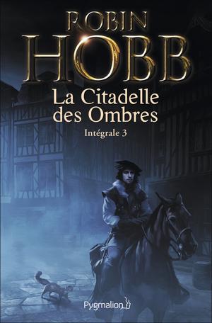 La Citadelle des Ombres