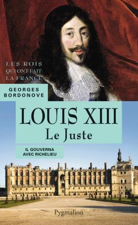 Louis XIII, 1610-1643