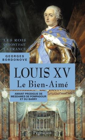 Louis XV, 1715-1774