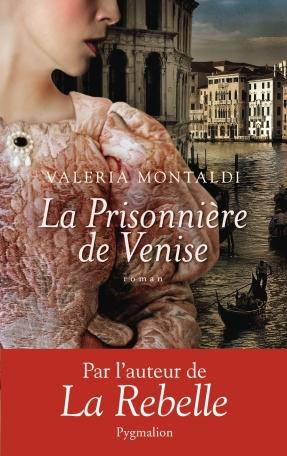 La Prisionnière de Venise