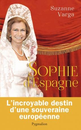 Sophie d'Espagne