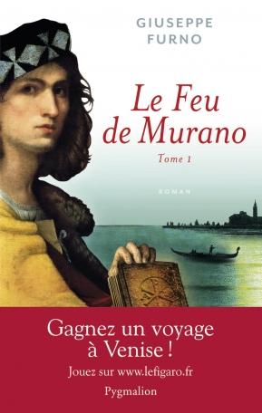 Le Feu de Murano 1 1