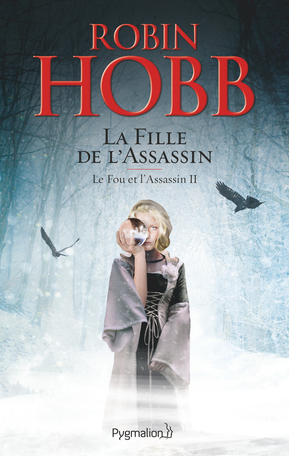 La Fille de l'assassin