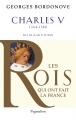 Charles V, 1364-1380