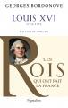 Louis XVI, 1774-1792