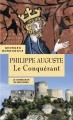 Philippe II Auguste, 1180-1223