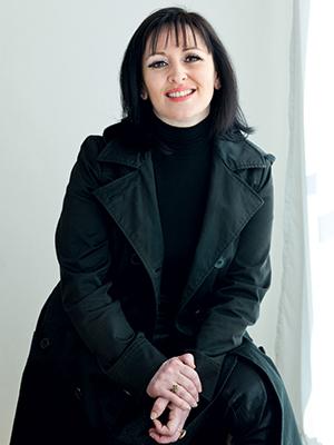 O'Donnell Cassandra